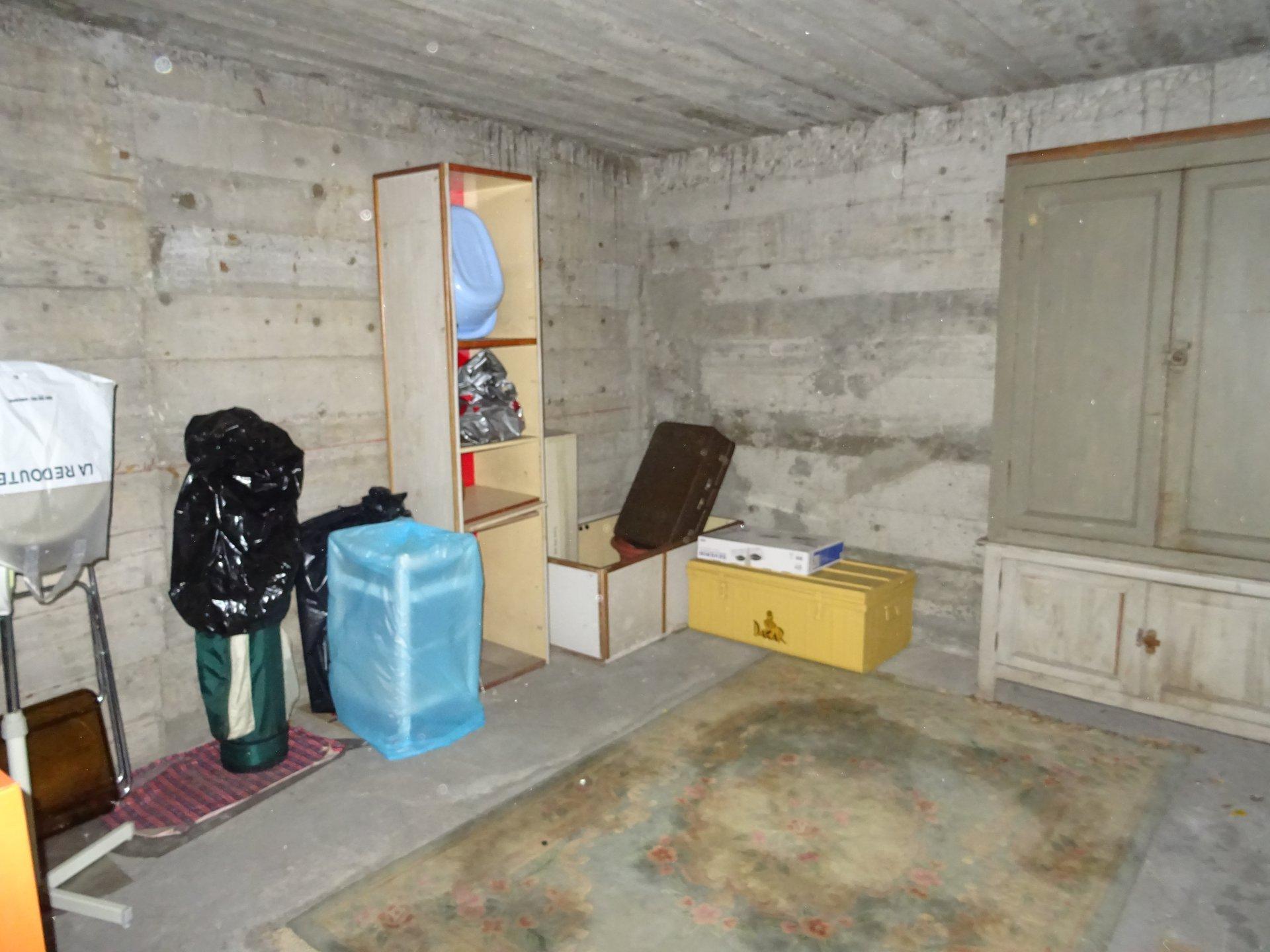 Vendita Appartamento - Mentone (Menton) Gare-Routière