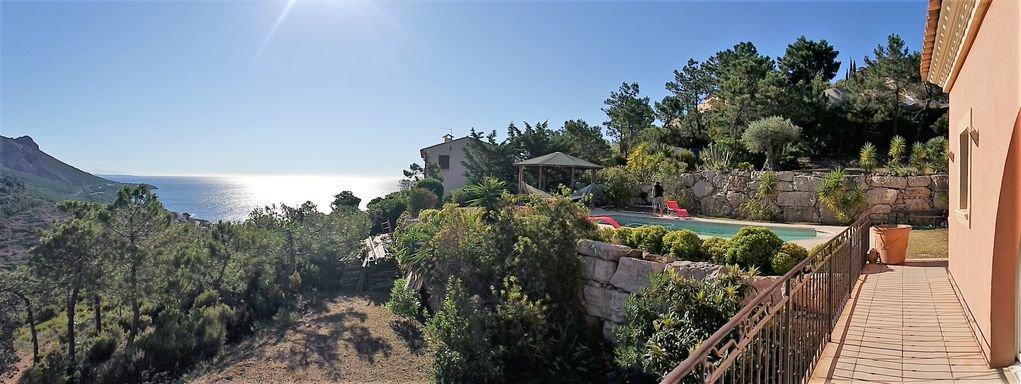 Sale Villa - Le Trayas