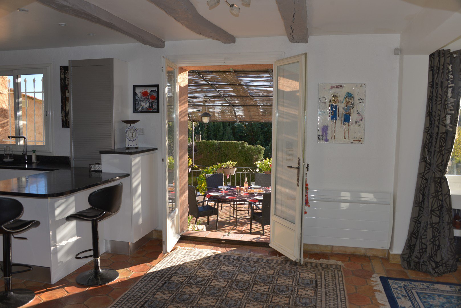 Sale House - Roquefort-les-Pins