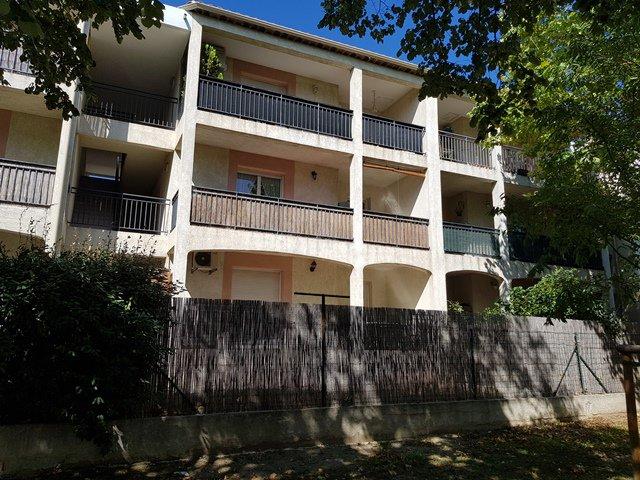 Location Appartement T3 garage terrasse