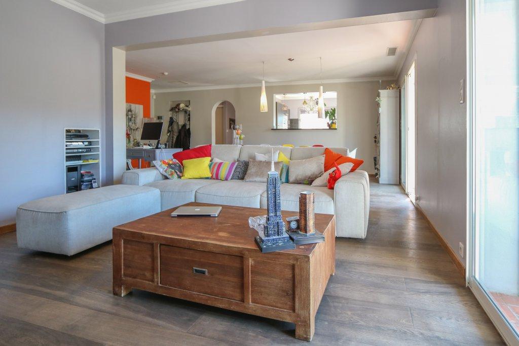 Single storey villa of 3 bedrooms