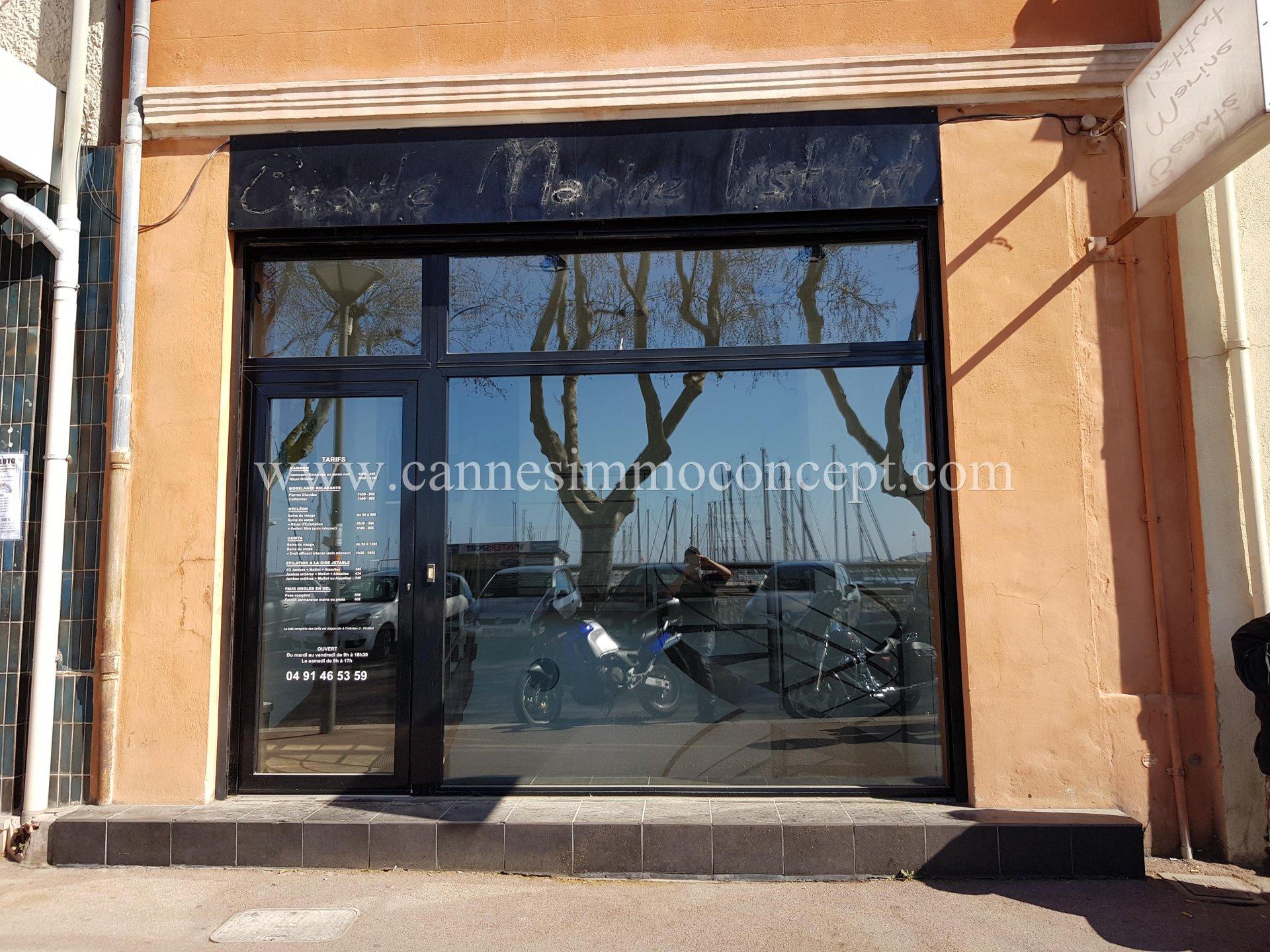 Sale Business - Marseille 16ème L'Estaque