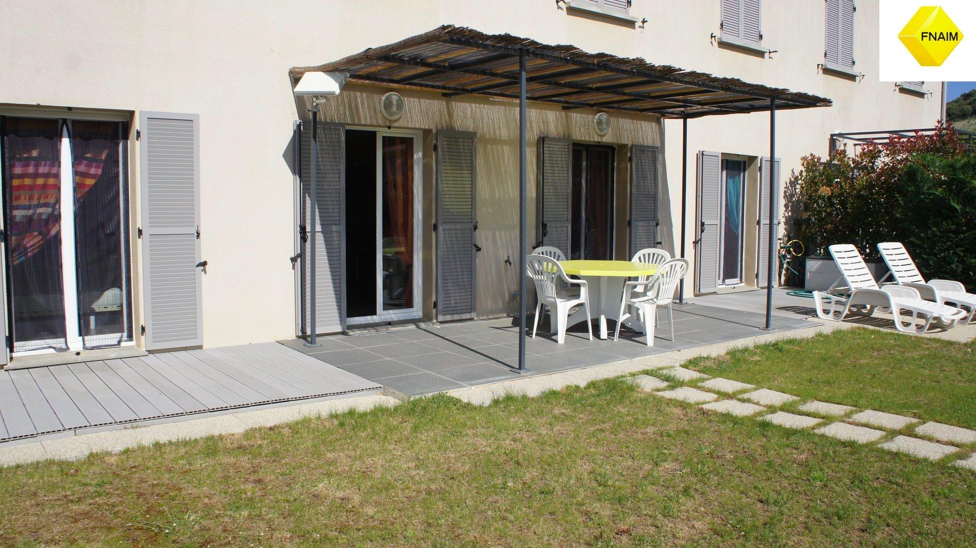 Sale Apartment - Oletta