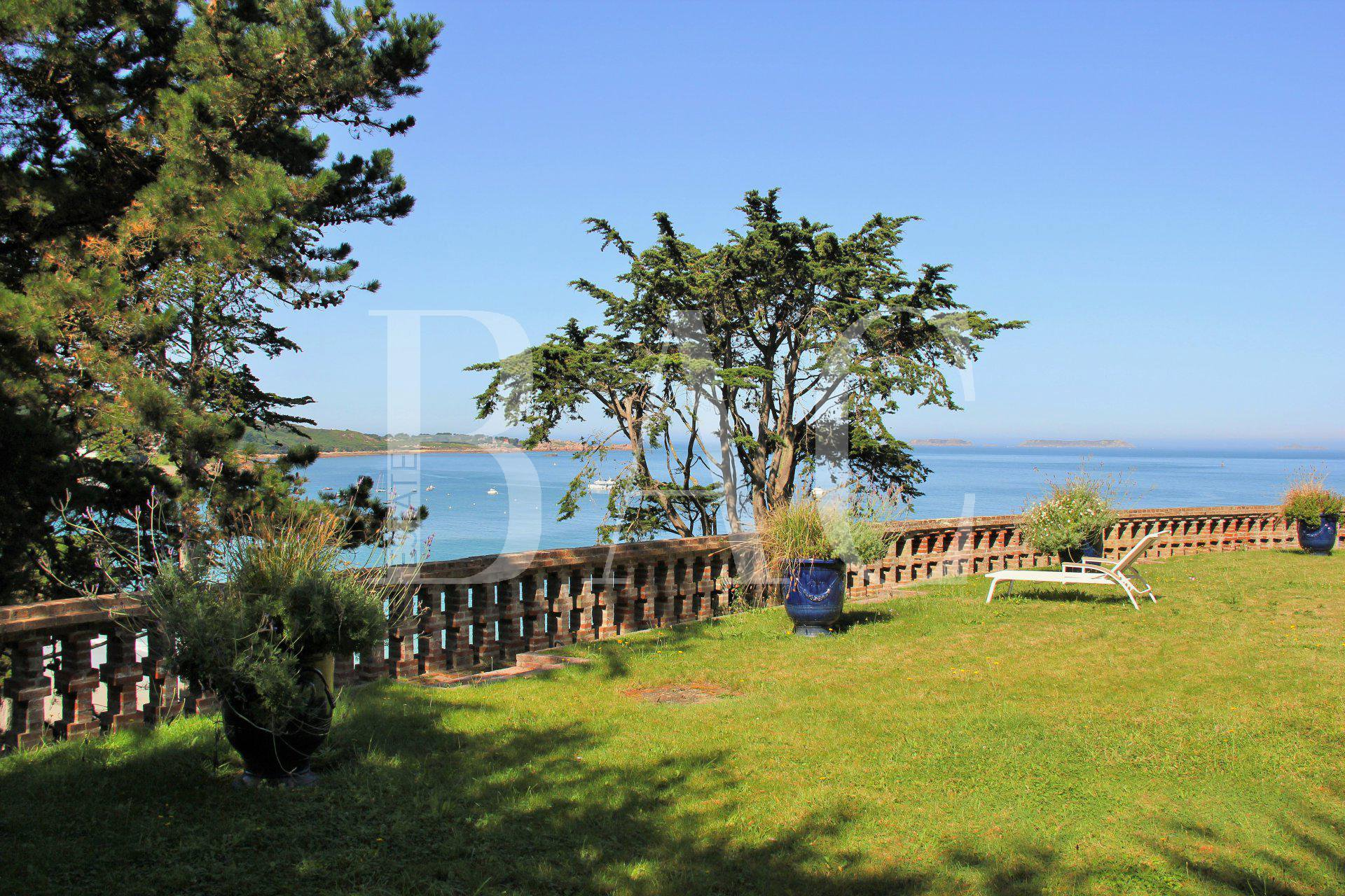 Sale Manor house - Perros-Guirec