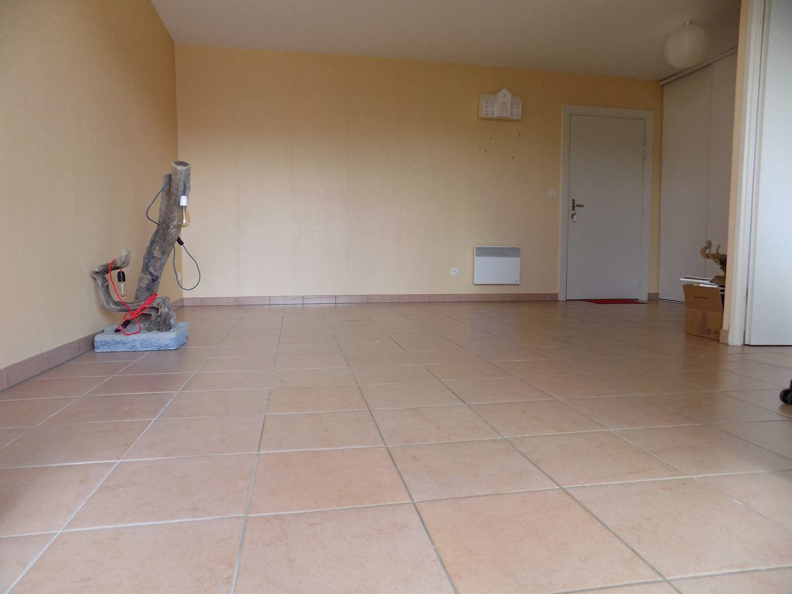Vente Appartement - Tournefeuille
