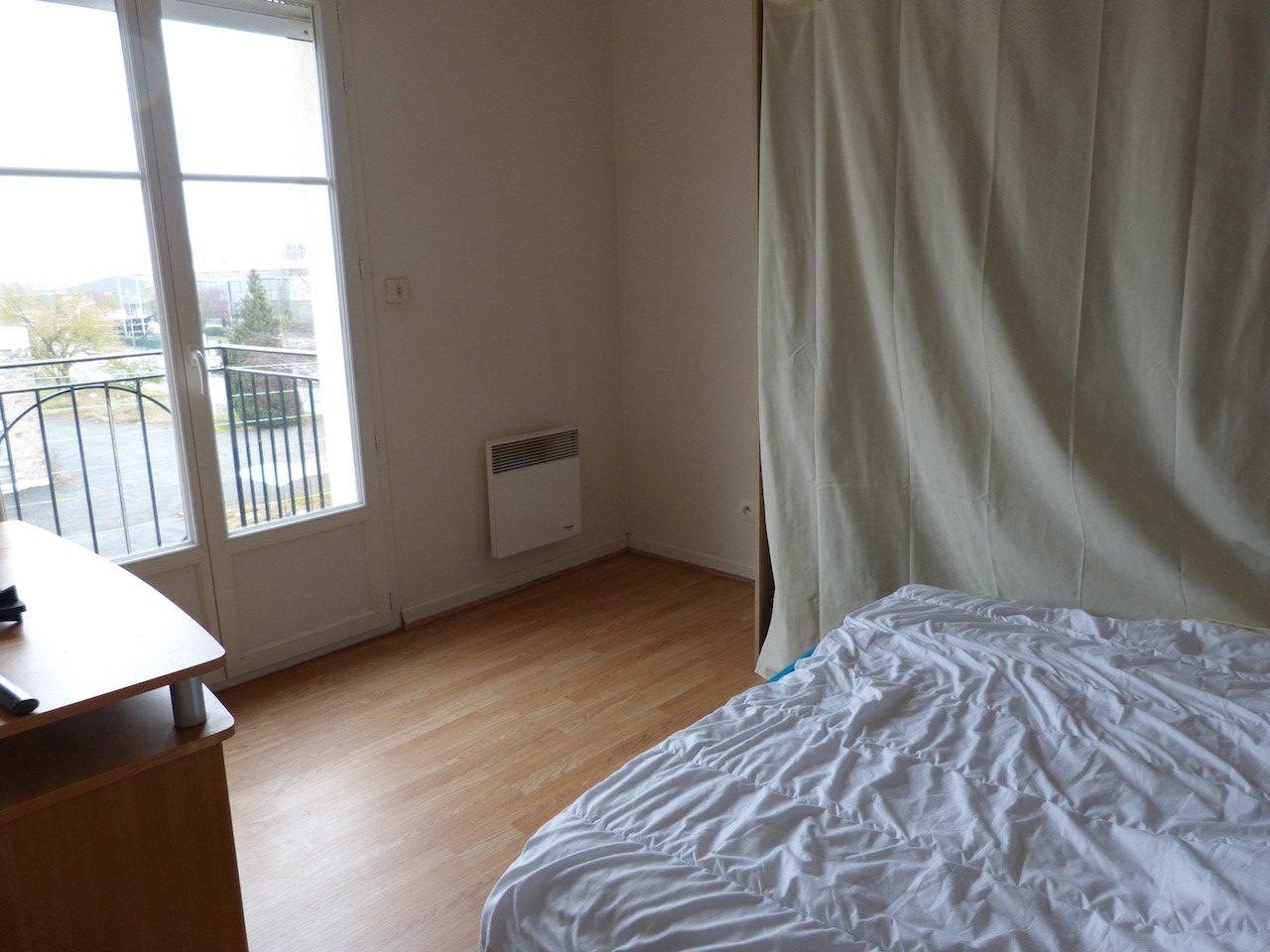Appartement F2 de 37 m²