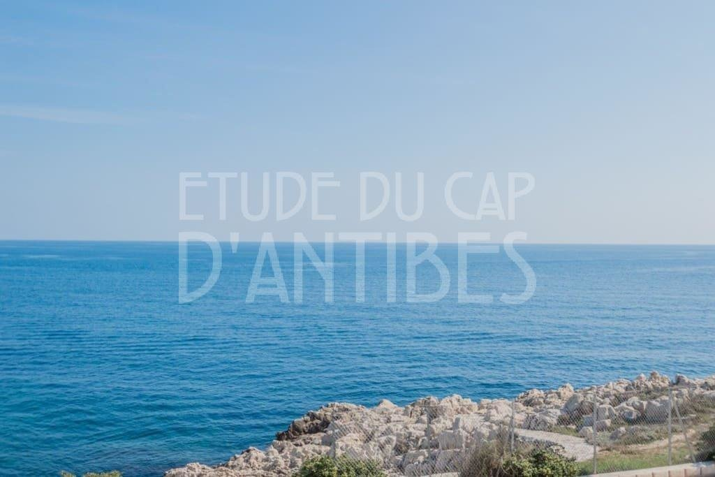 Cap d'Antibes - Amazing sea view