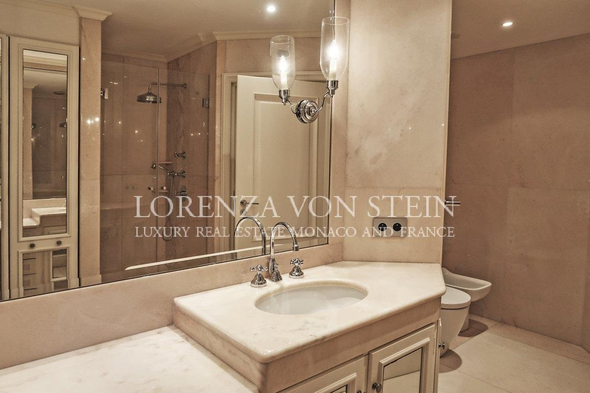 Villa de Rome - Marvellous 4 room apartment