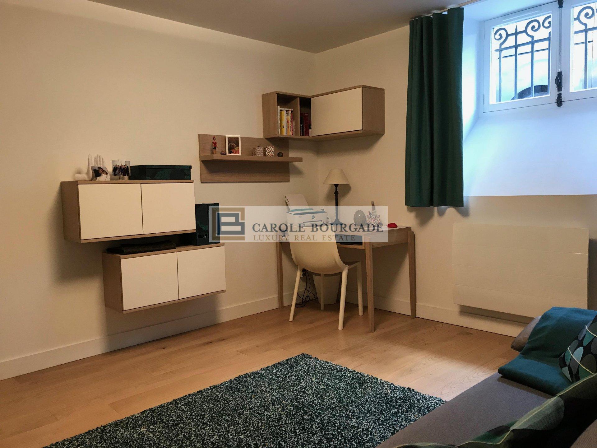 Seasonal rental Apartment - Bordeaux Saint-Seurin