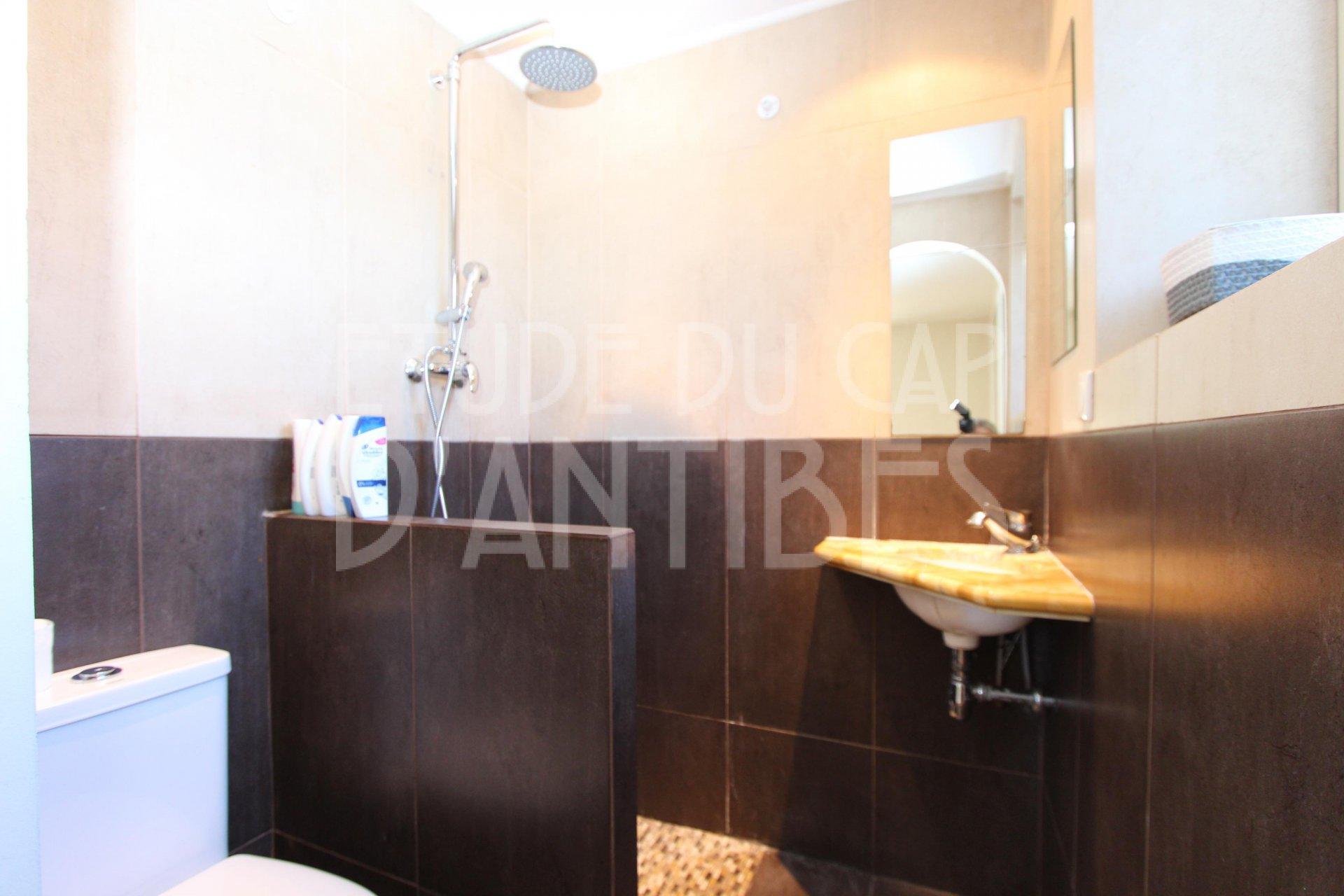 Seasonal rental House - Cap d'Antibes