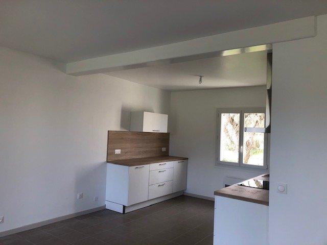 Sale House - Beaumont La Ronce
