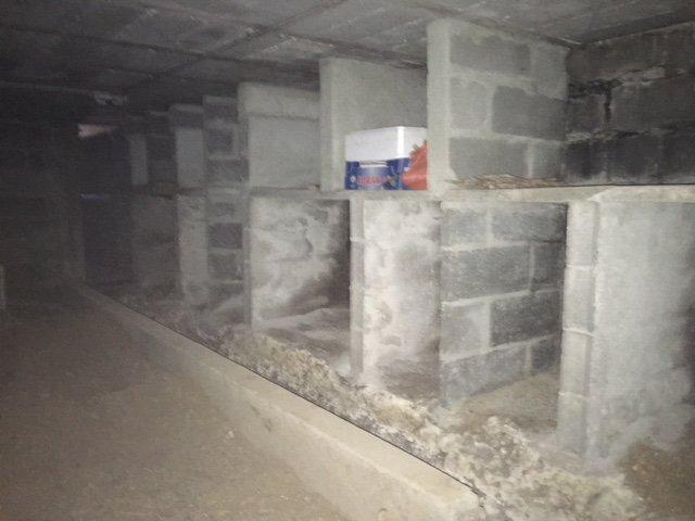 Belle maison avec sous sol complet