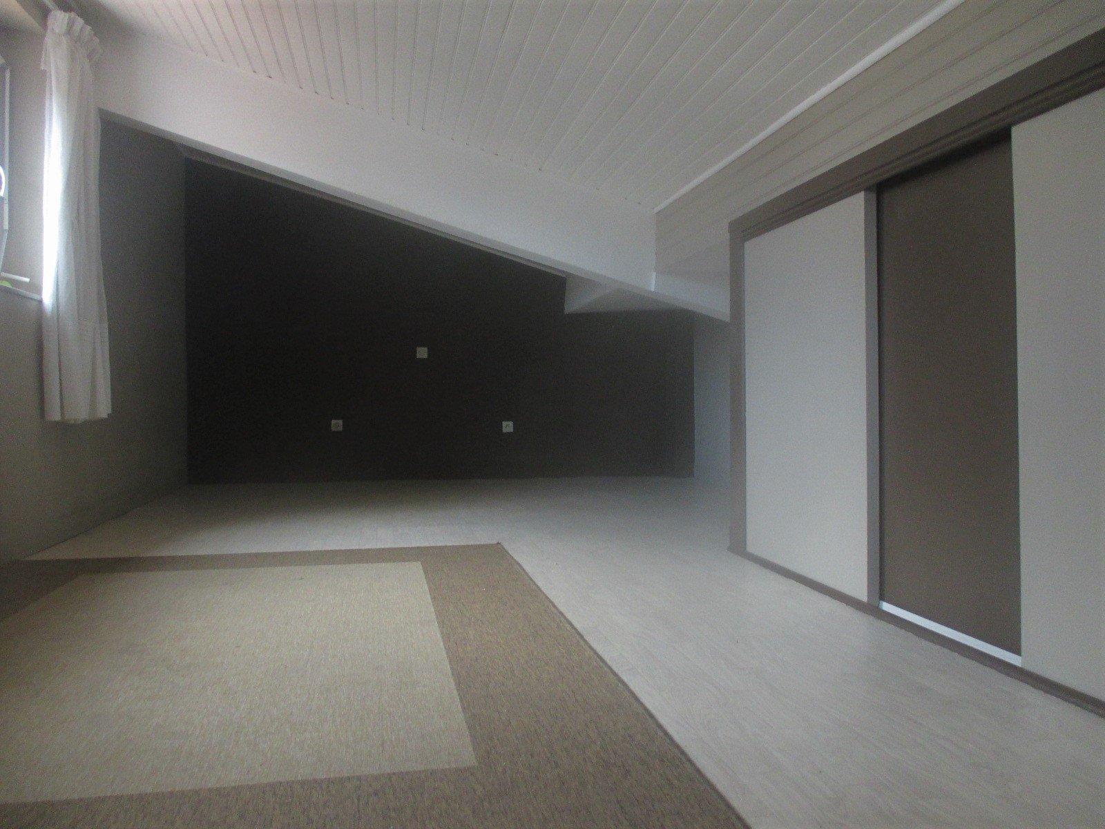 SAINT-ETIENNE SUD GRAND T5 DE 124M² EN DUPLEX