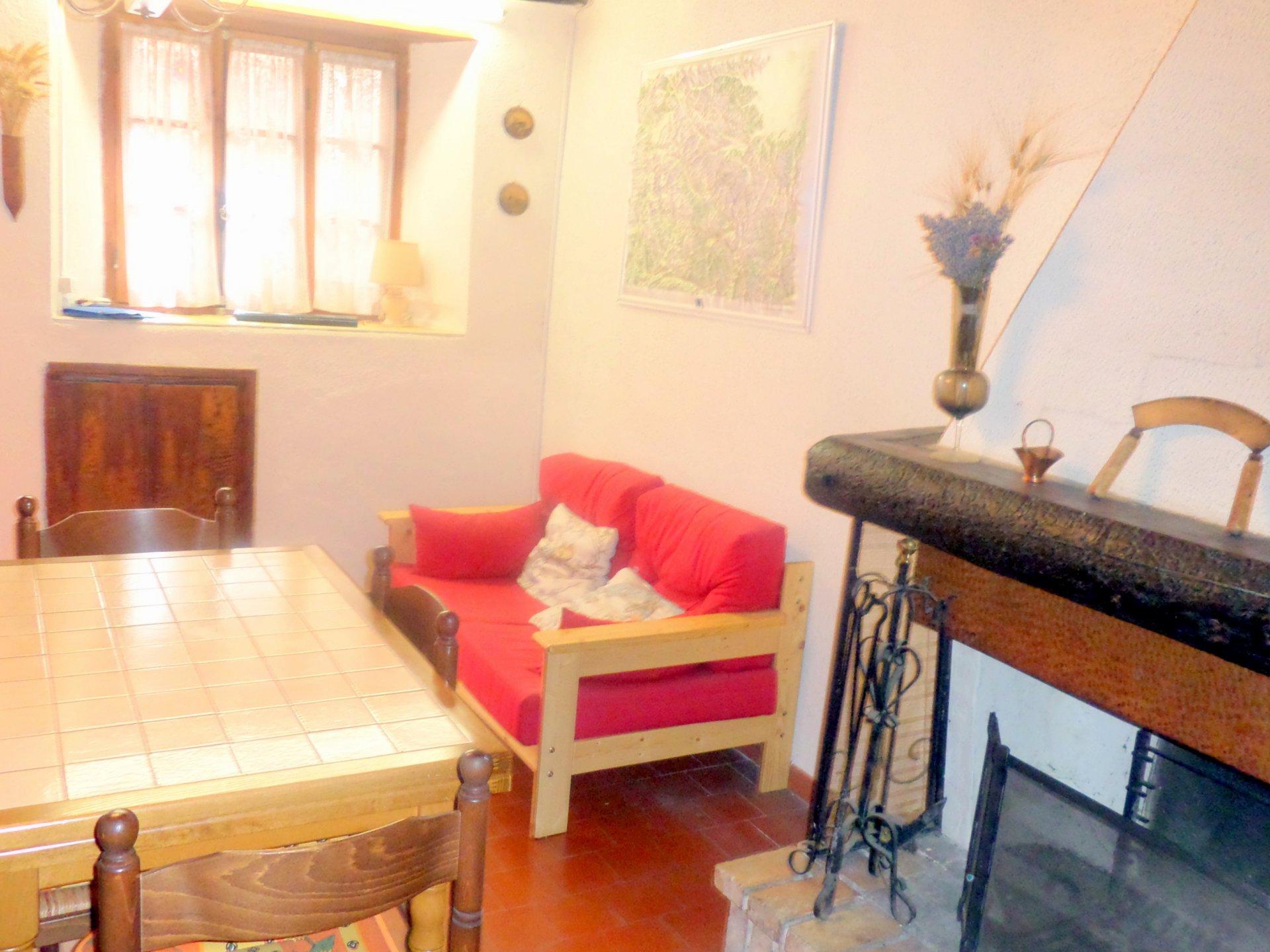 Sale House - Saint-Martin-Vésubie