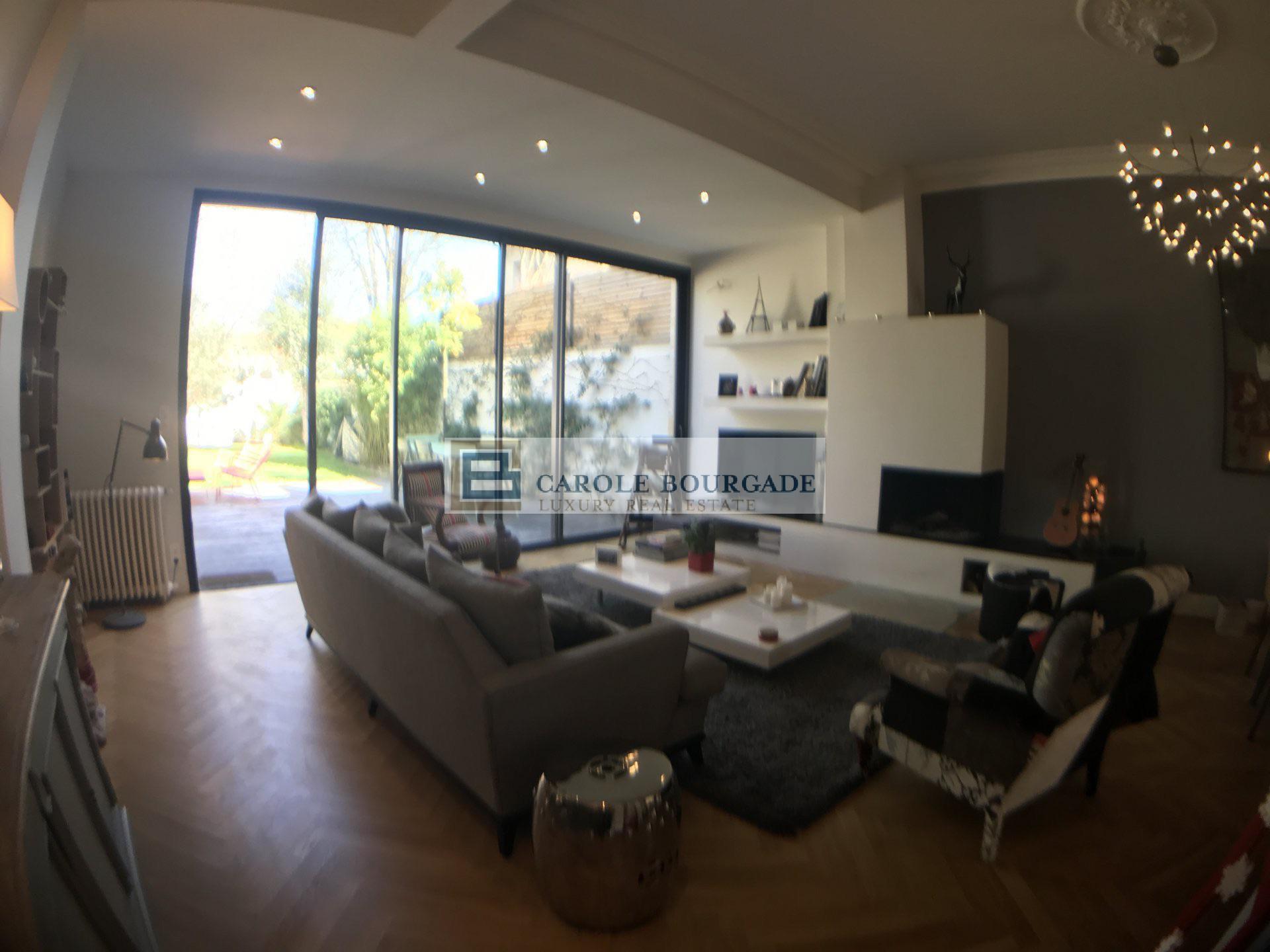 Seasonal rental House - Bordeaux Jardin Public