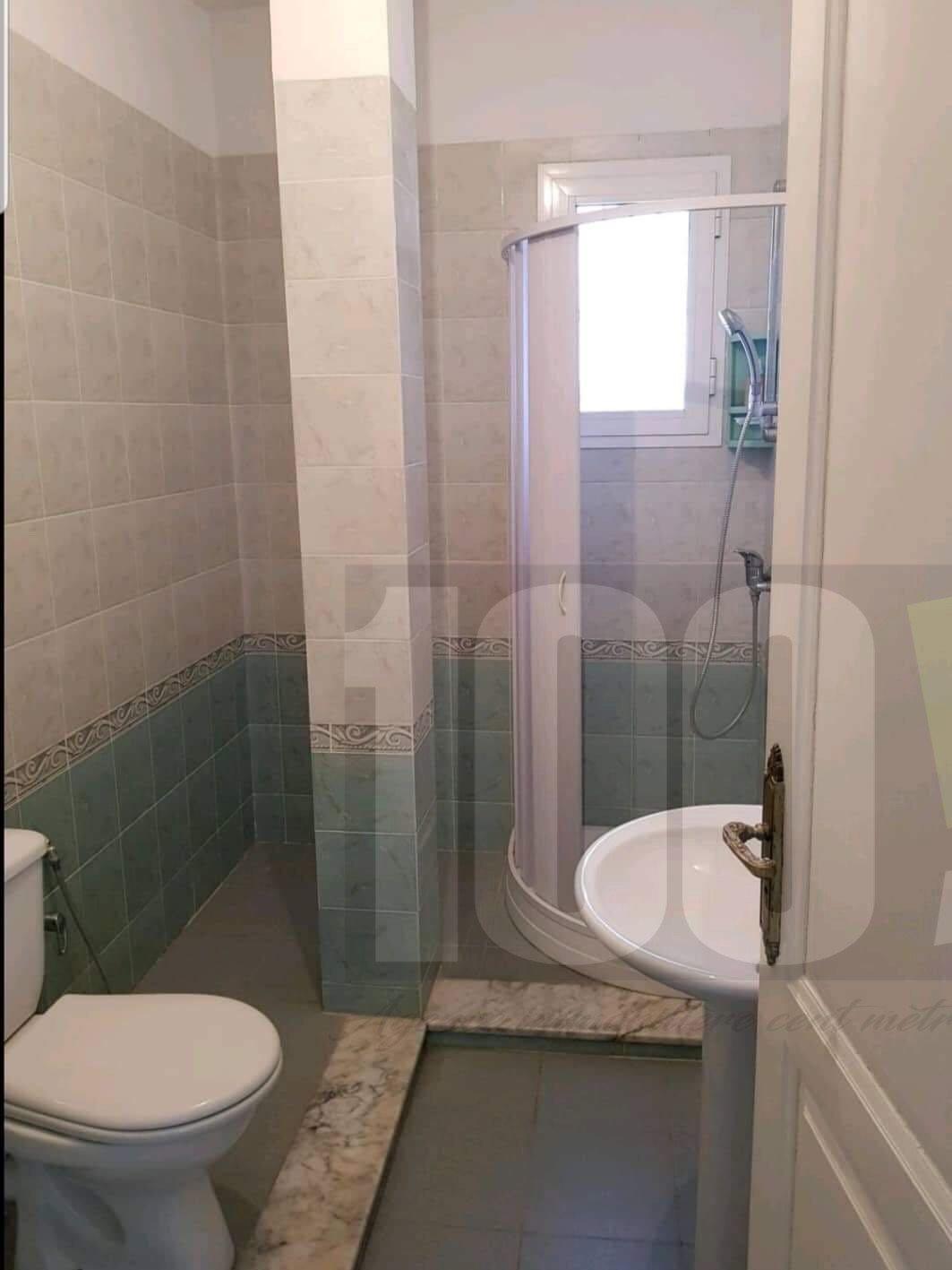 Vente villa de 220 m² à Hammamet