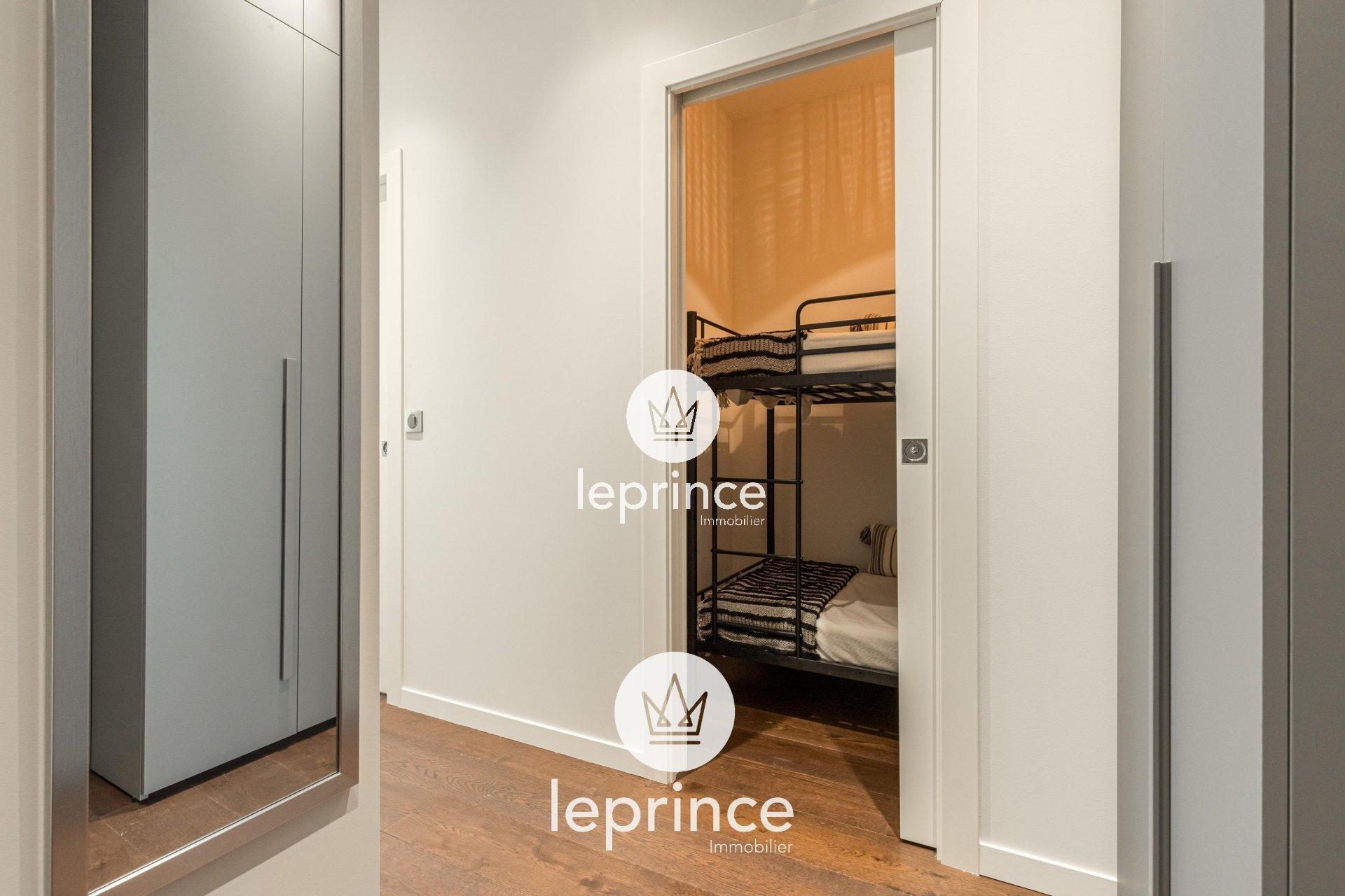 Nice Carré d'or - Grimaldi - 2/3 Rooms Mezzanine