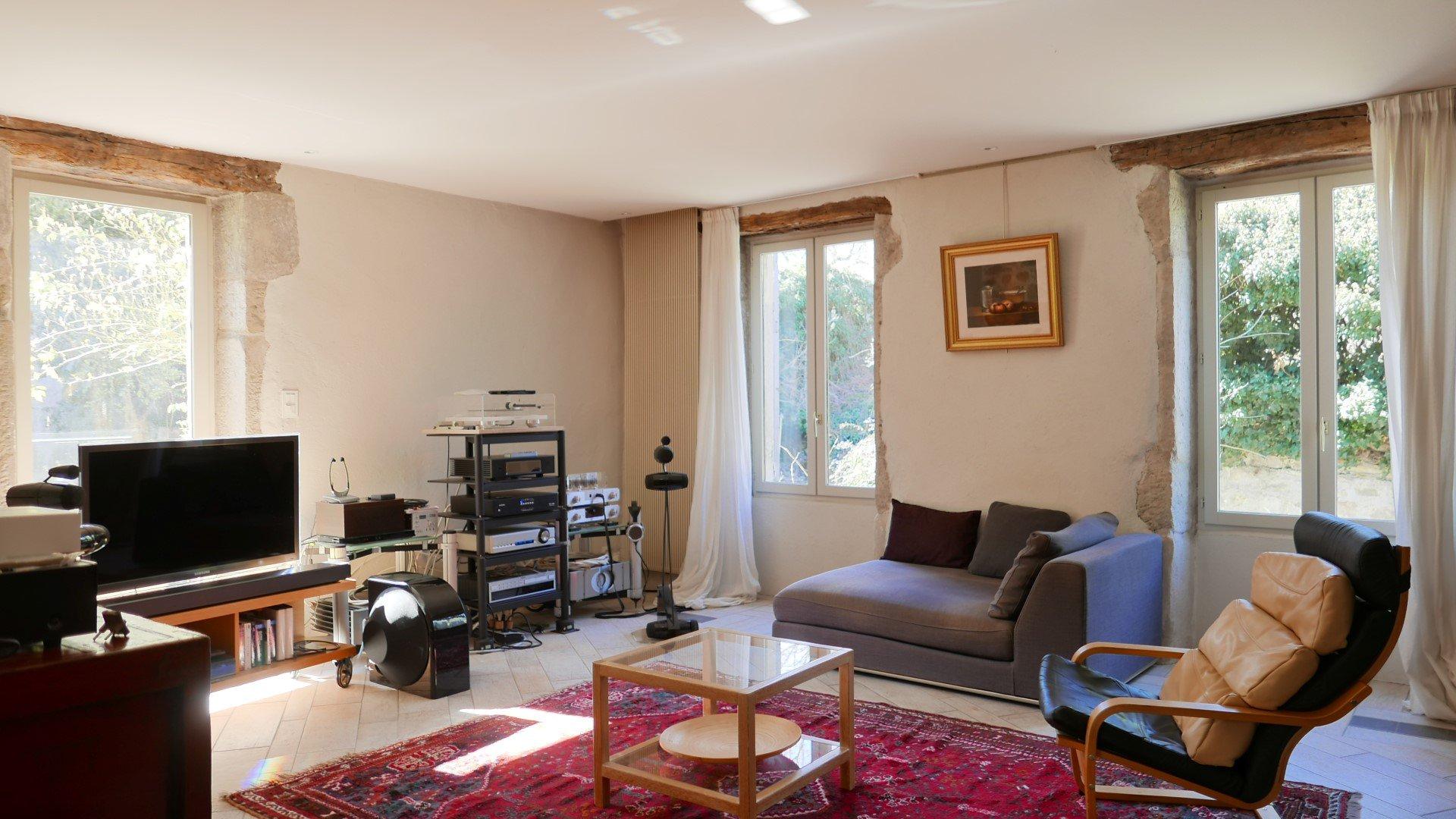 Achat Maison, Surface de 240 m², 6 pièces, Mornant (69440)