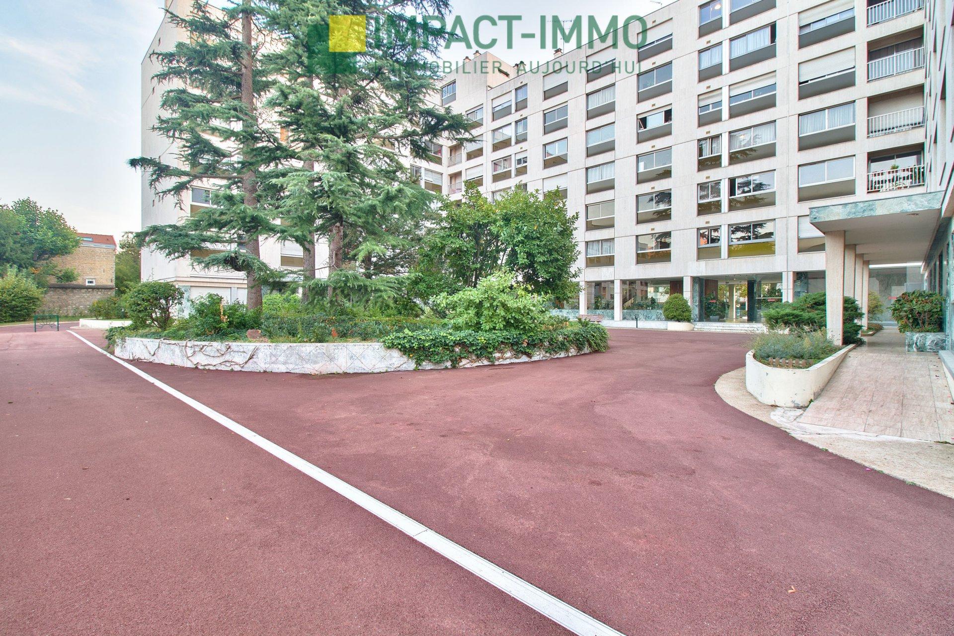 Vente Appartement - Rueil-Malmaison Centre-ville