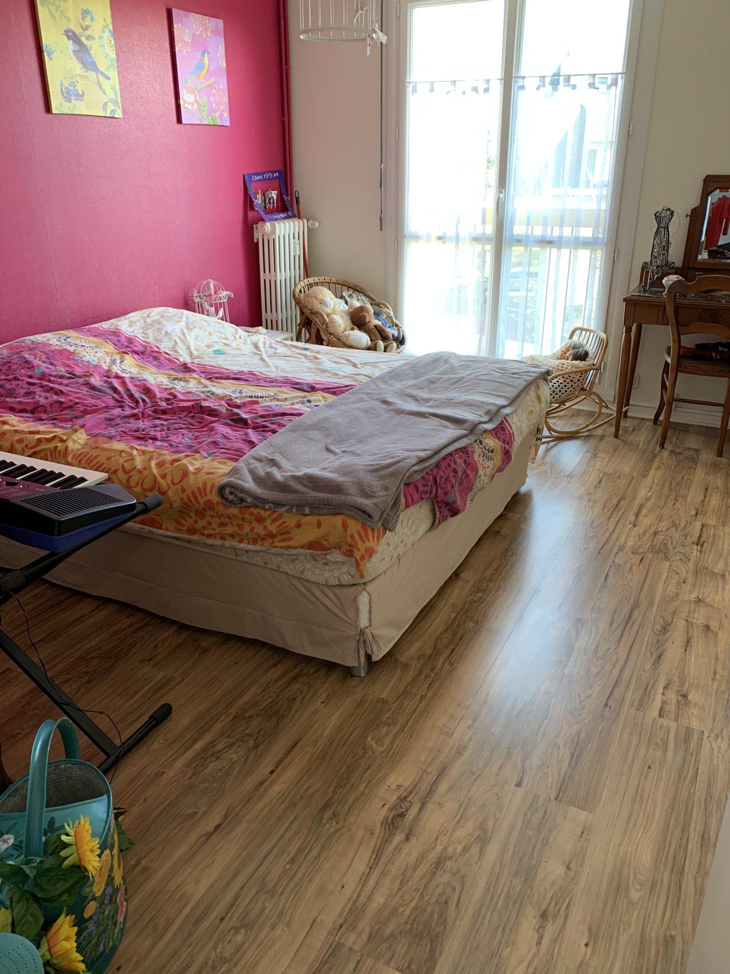 Appartement 5 pièces 100m²