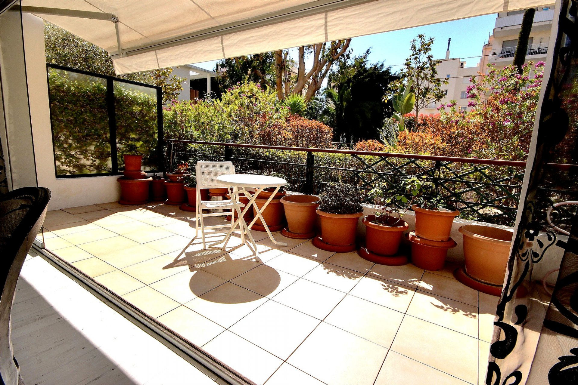 Property for sale in Cannes Basse California with terrace