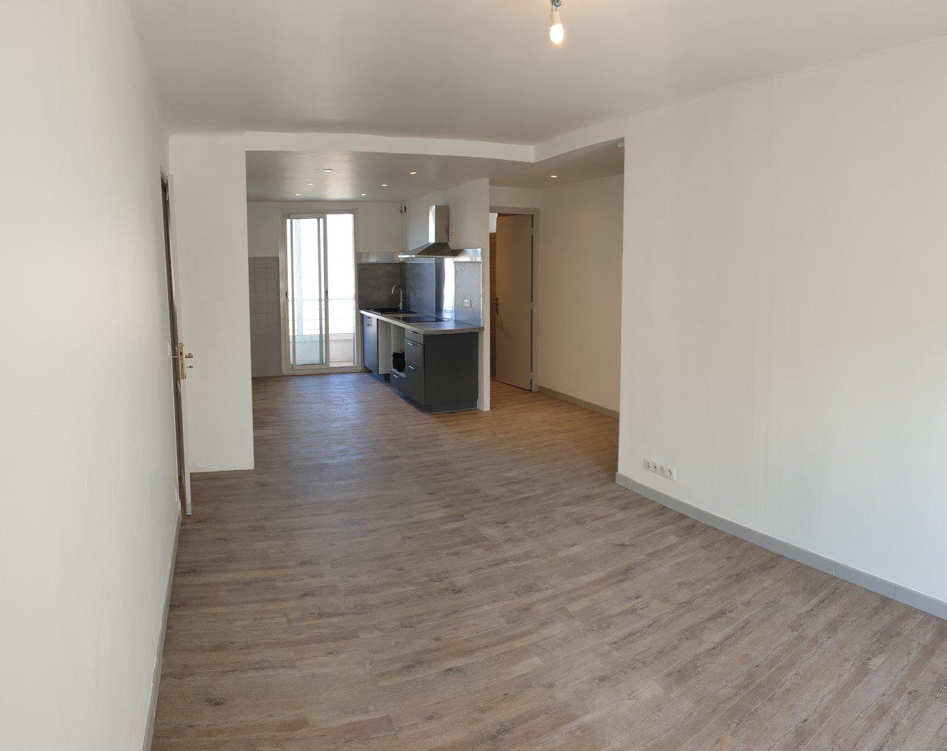 Affitto Appartamento - Antibes