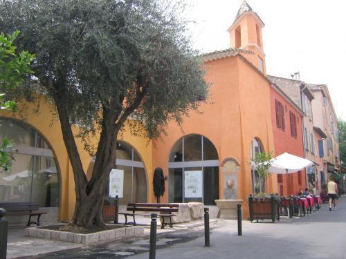 Sophia Antipolis 3 Pièces avec terrasse et 2 Parkings