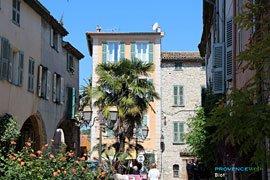 Sophia Antipolis 4 Pièces avec terrasse et 2 Parkings