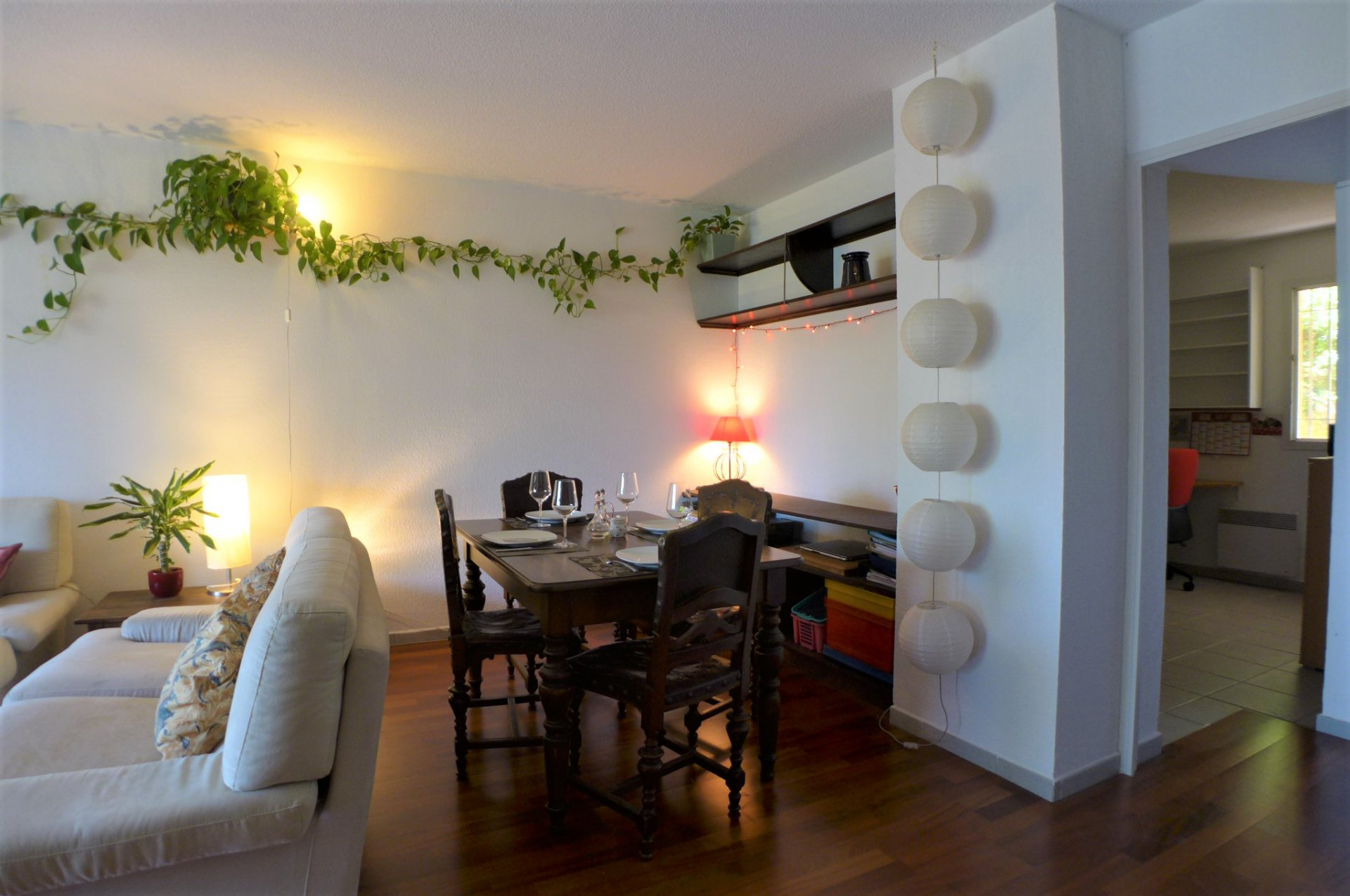 3-bedroom appartment Mougins-Le-Haut