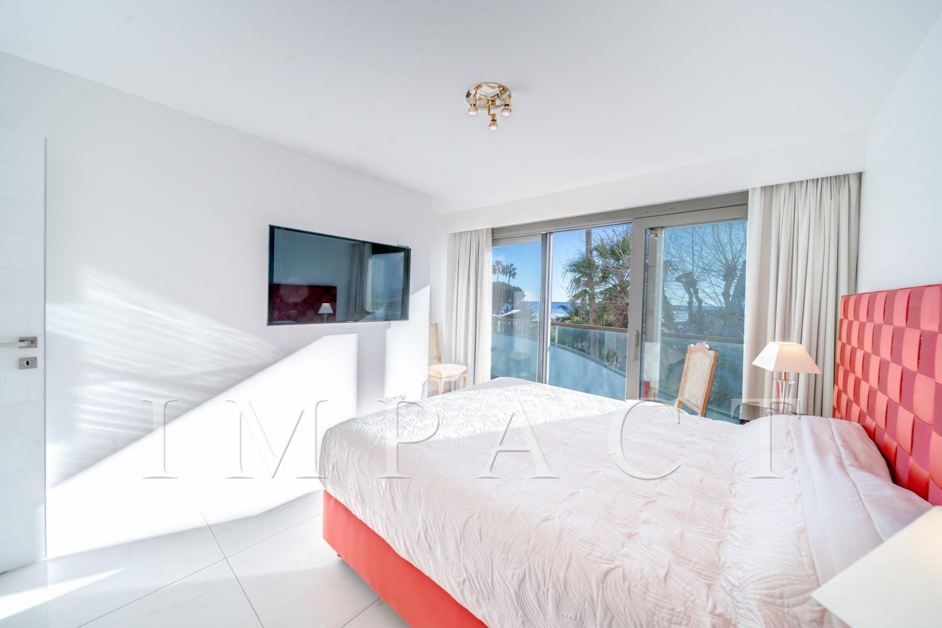 Appartement 2 chambres Location Saisonnière Cannes Croisette