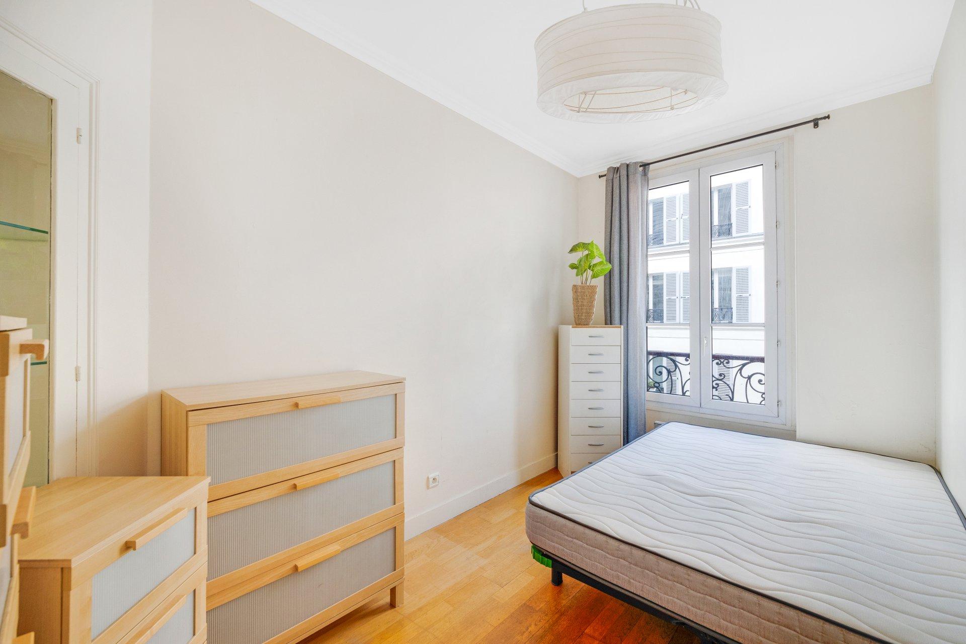 Vente Appartement - Paris 5ème