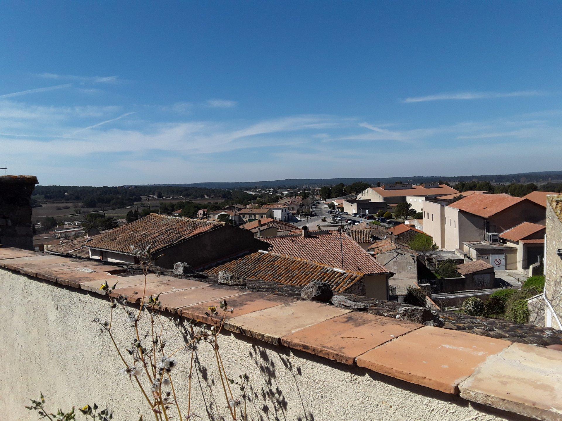 Lançon de Provence