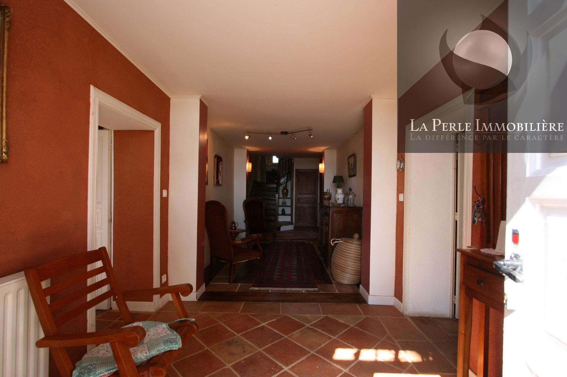 Sale House - Montauban