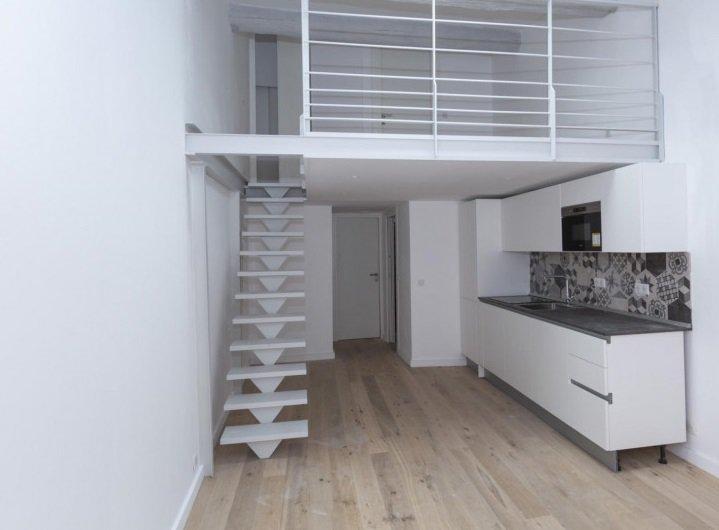 Sale Apartment - Villefranche-sur-Mer Centre Ville