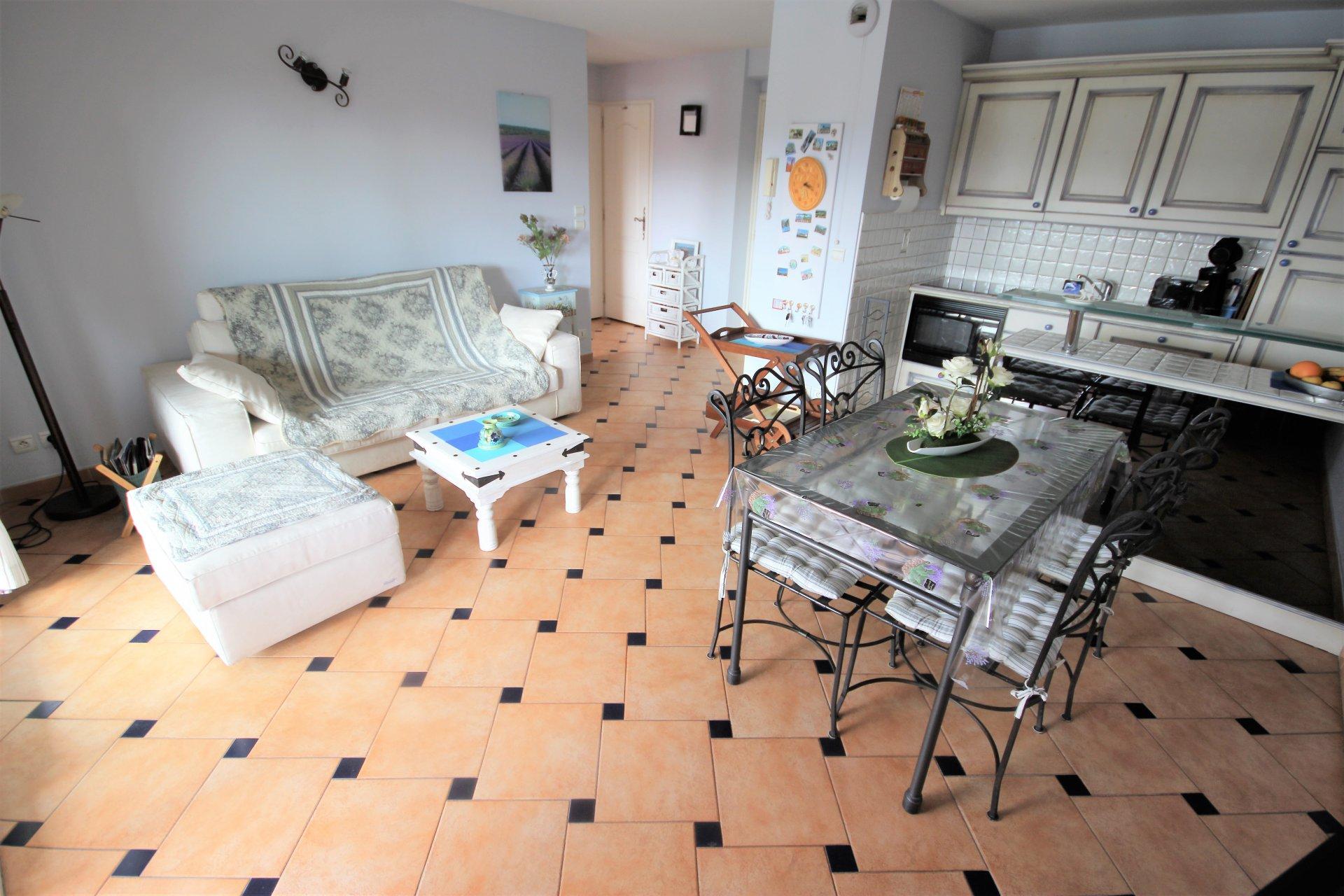 Vendita Appartamento - Le Cannet Palestre
