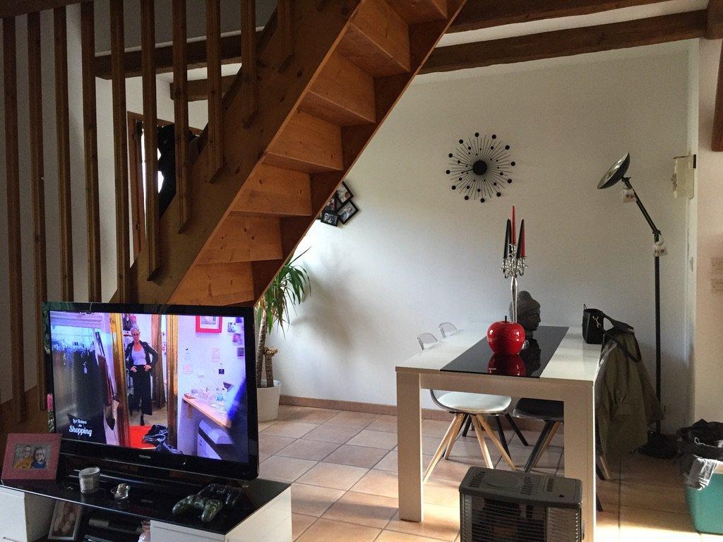 SOISSONS Maison F2 bis de 40 m²