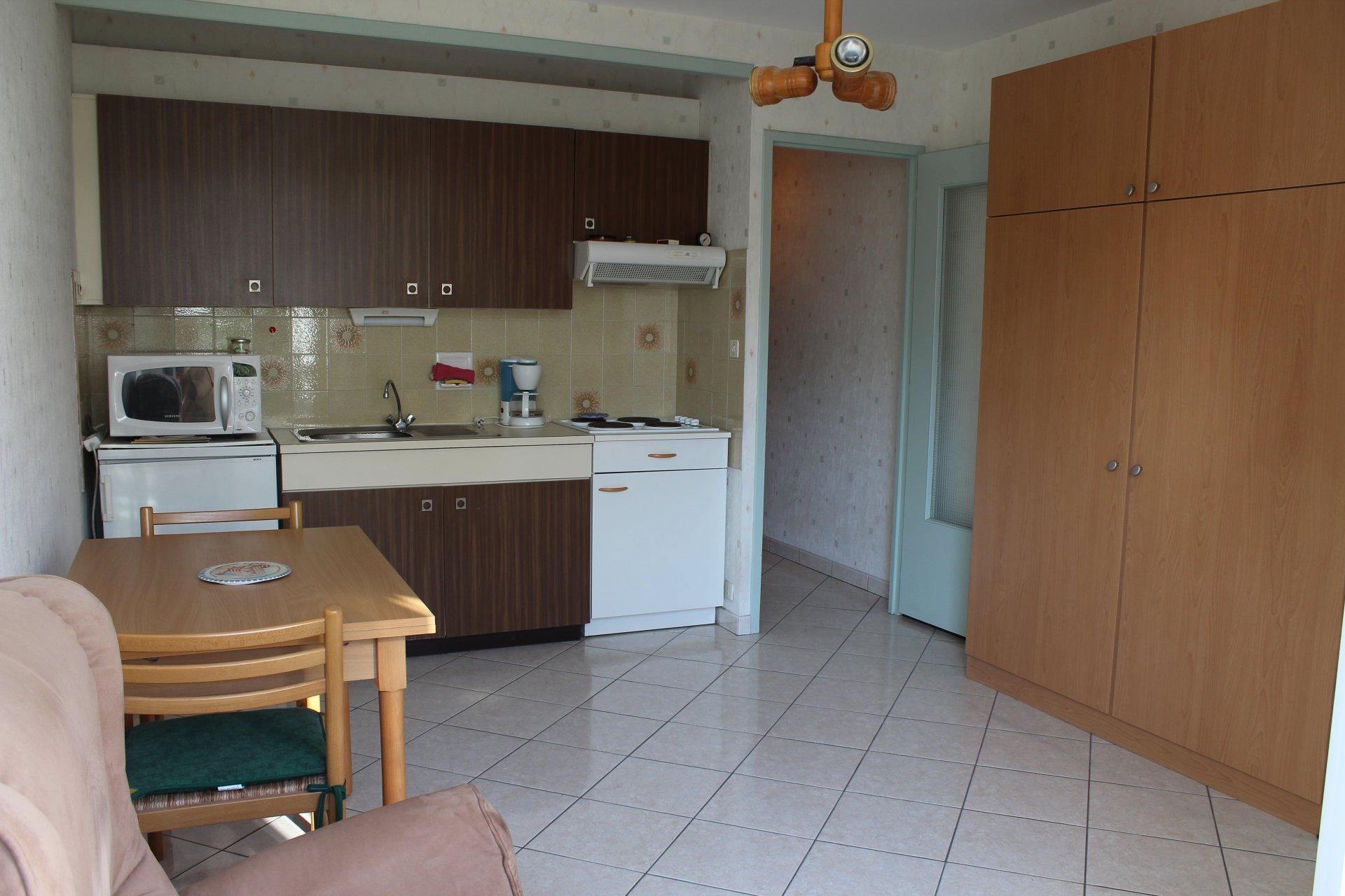 Appartement Le Pouliguen Le Port