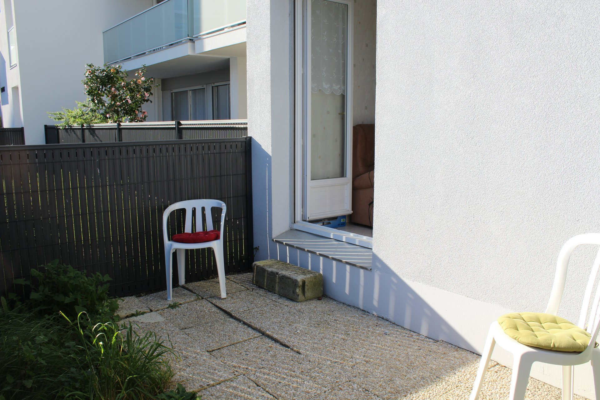 Appartement + parking Le Pouliguen Le Port