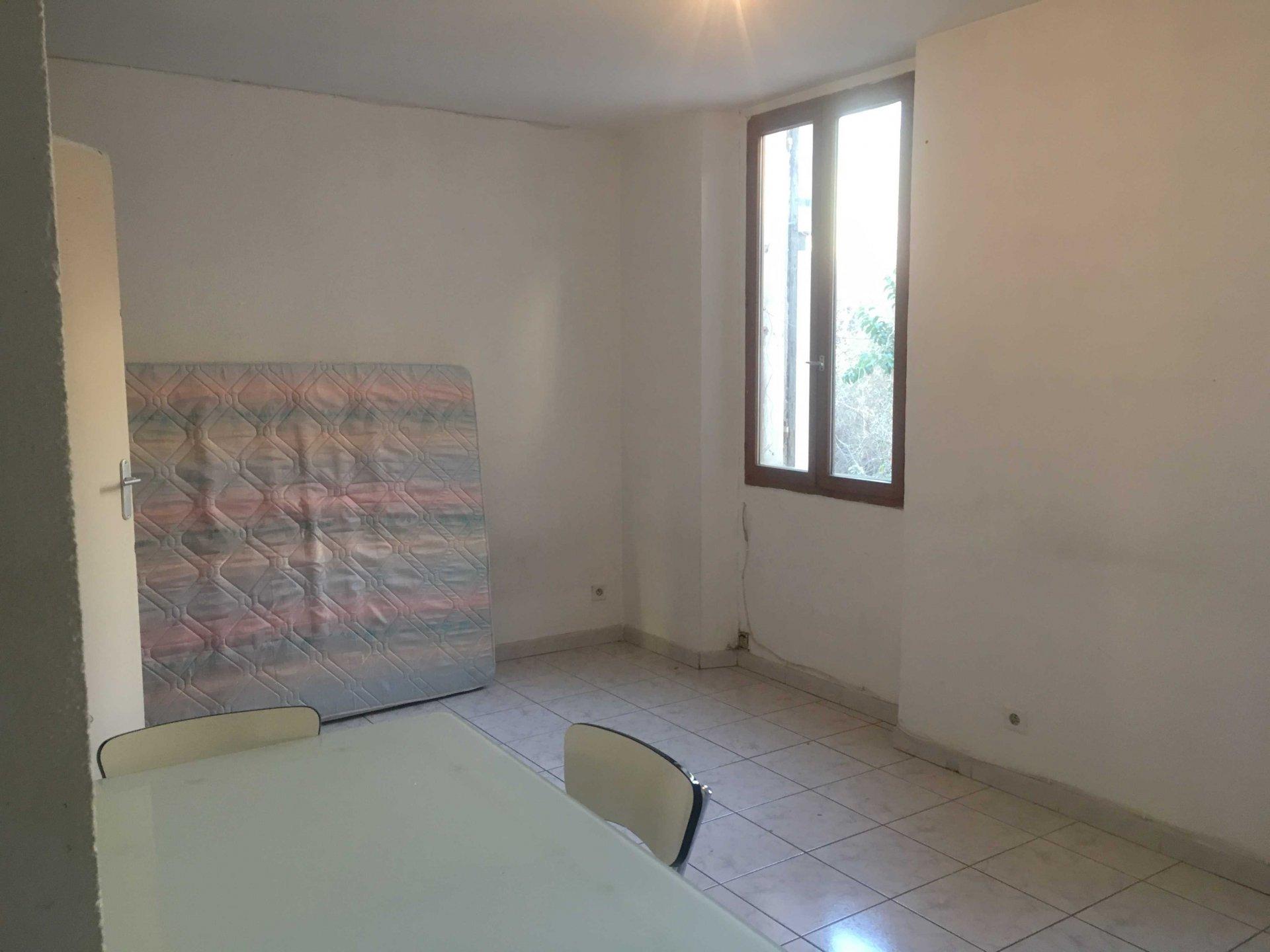Vente lot de 2 studios de 21m2 quartier Thiers 13001 Marseille