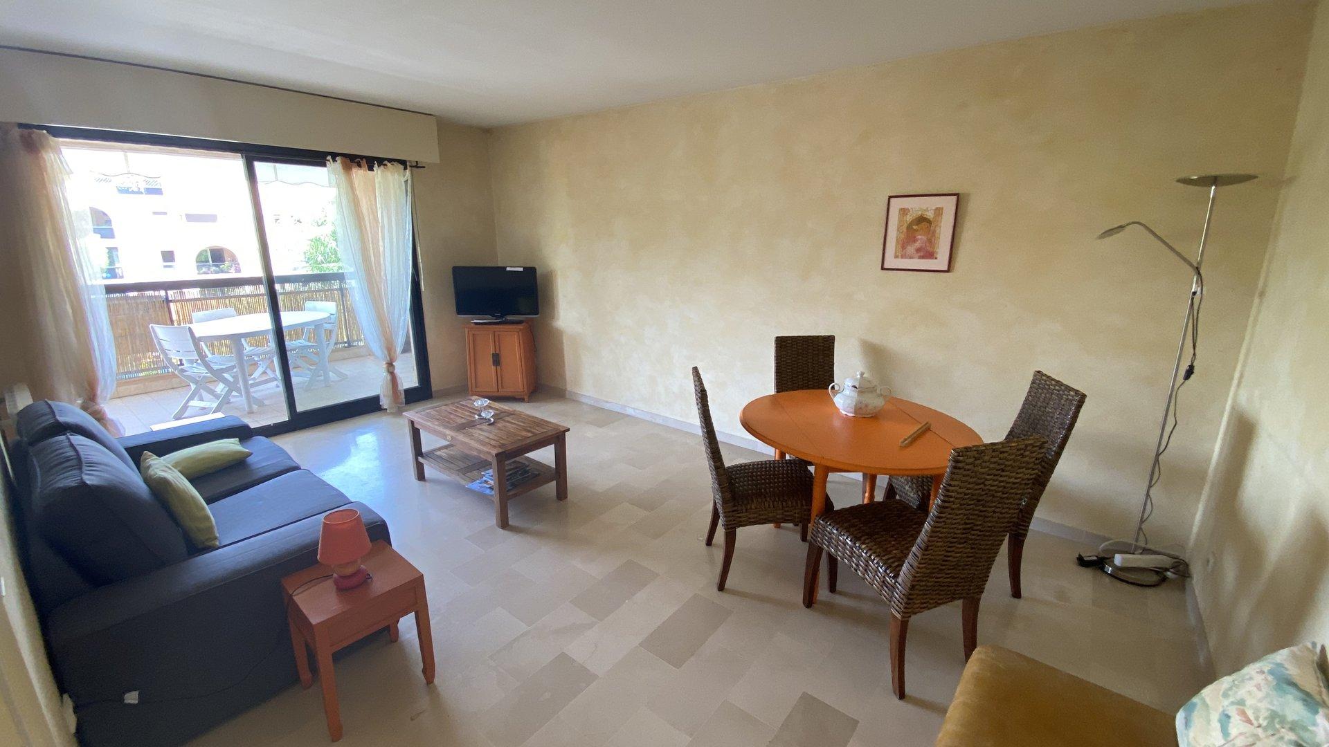 Rental Apartment - Mougins