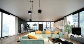 Appartement T3 rooftop à vendre chiberta anglet haut-de-gamme neuf