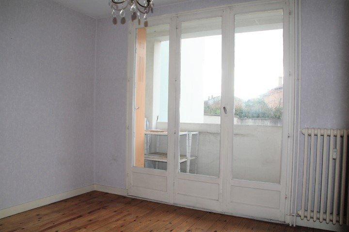 Appartement de 56 m²