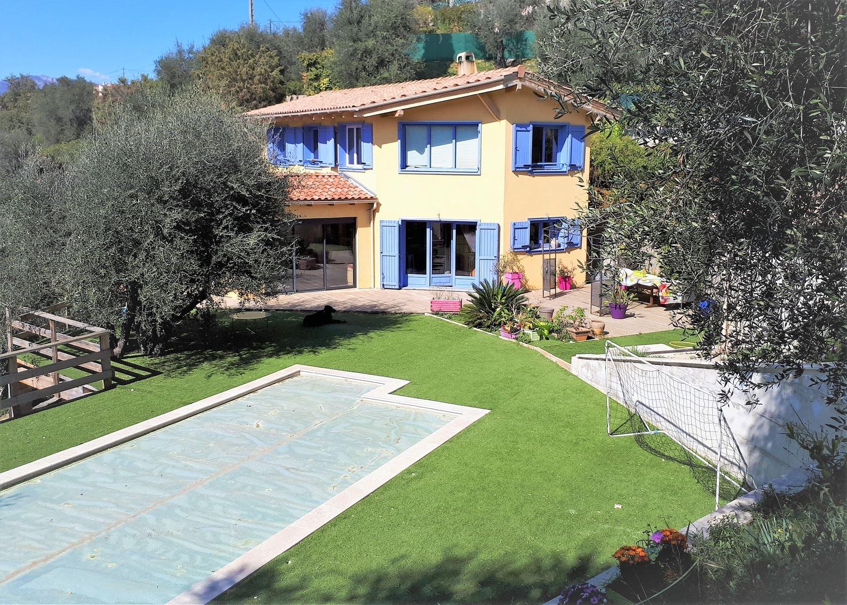 Vente Villa - Colomars LA SIROLE