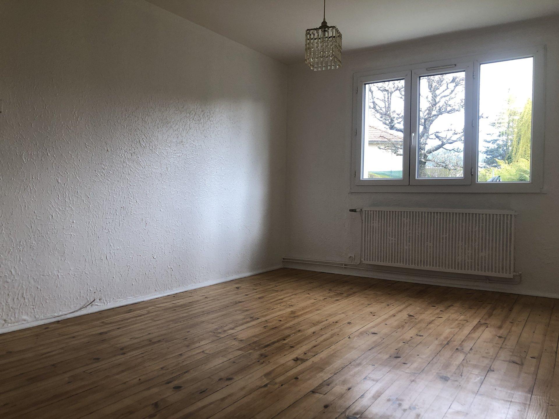 Saint-Etienne Montplaisir - Appartement 3 pièces 53 m² avec chauffage individuel