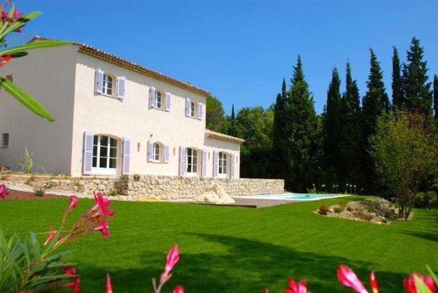 Sale Villa - Châteauneuf-Grasse