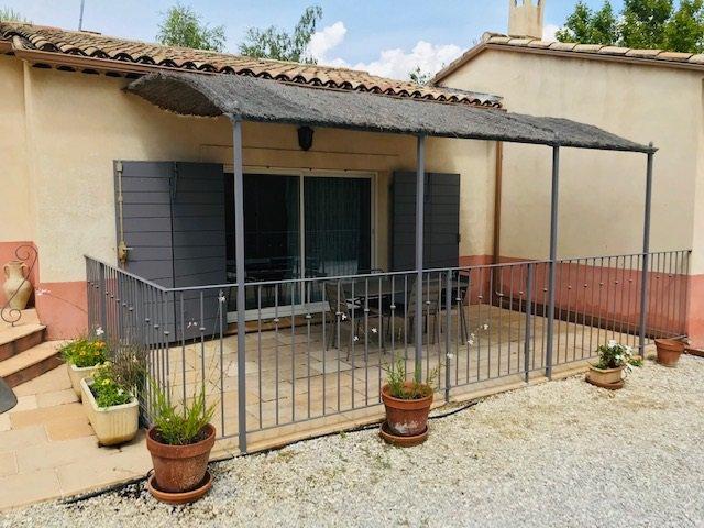 Appartement Type 2 meublé de 35 m² avec Terrasse