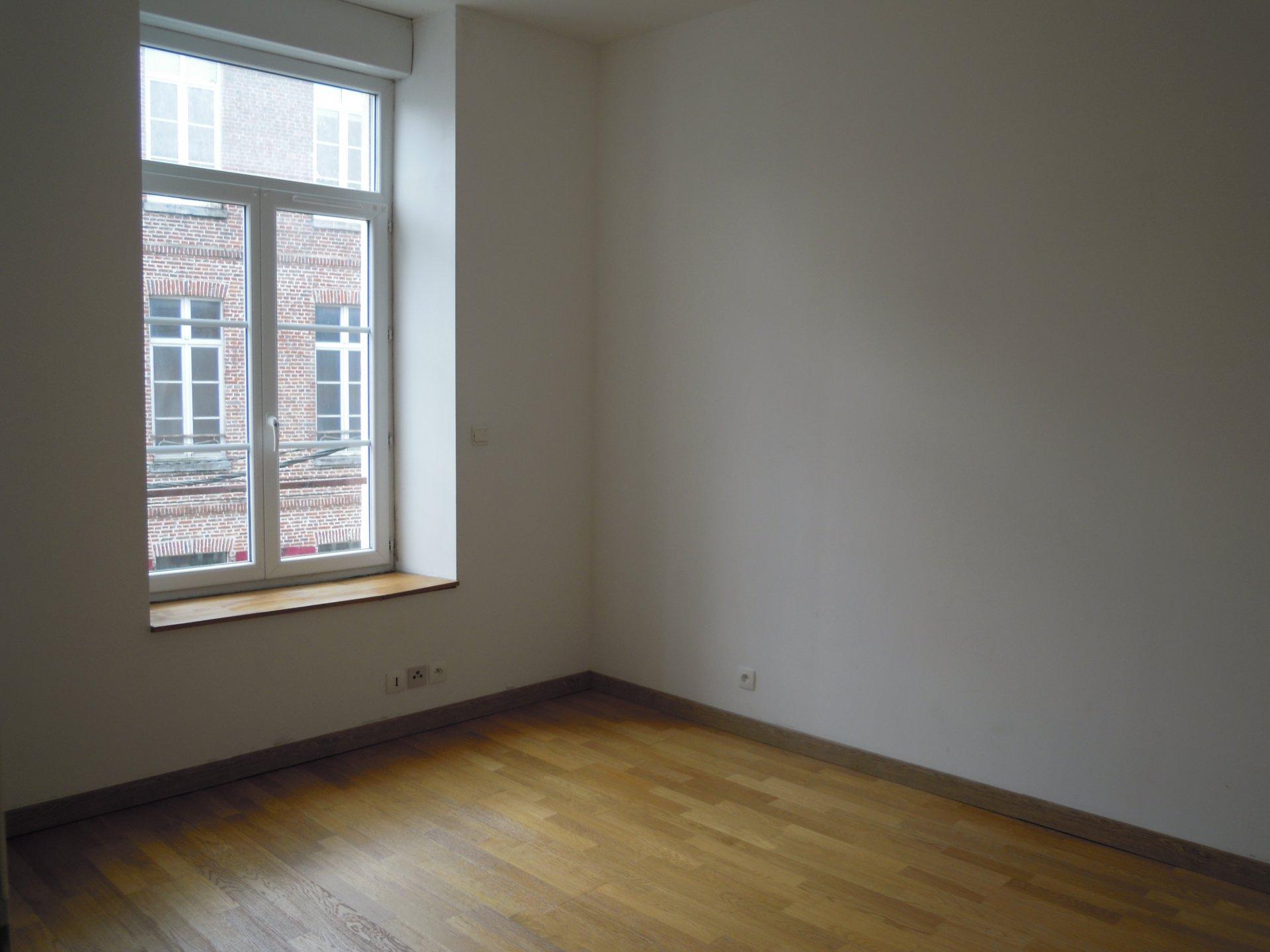 Location Appartement - Vervins