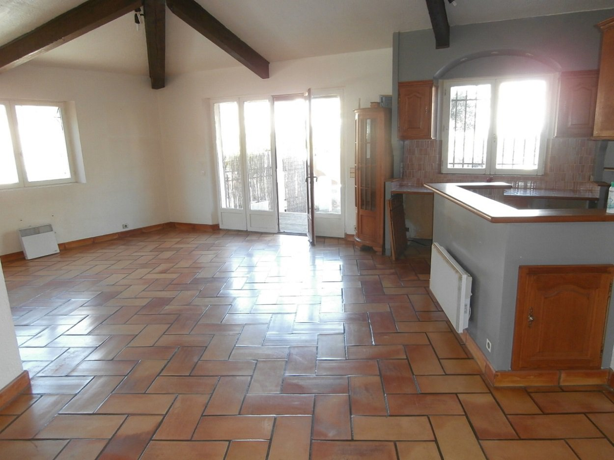 Sale House - Les Salles-sur-Verdon