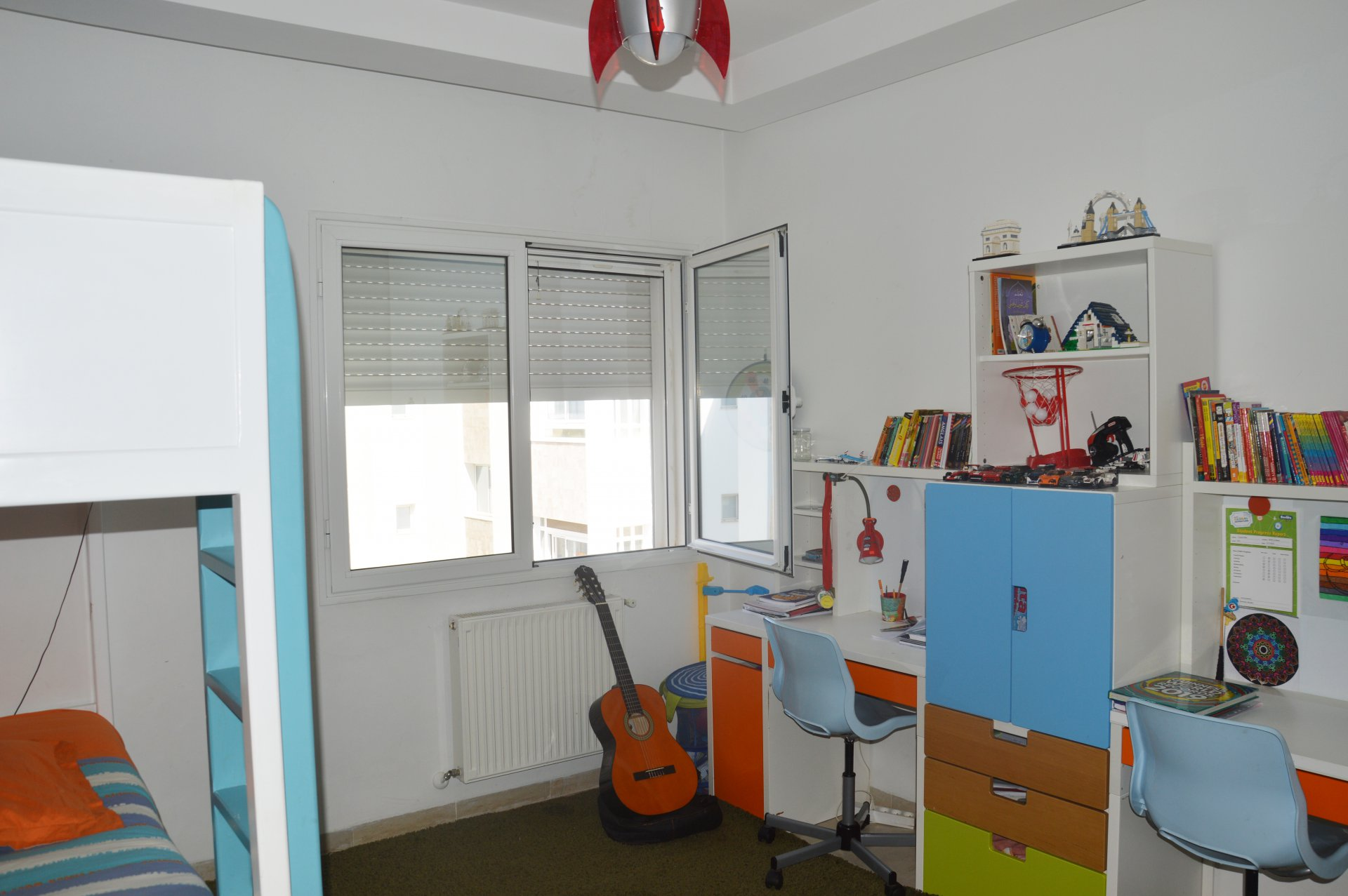 Sale Apartment - Sidi Daoud - Tunisia