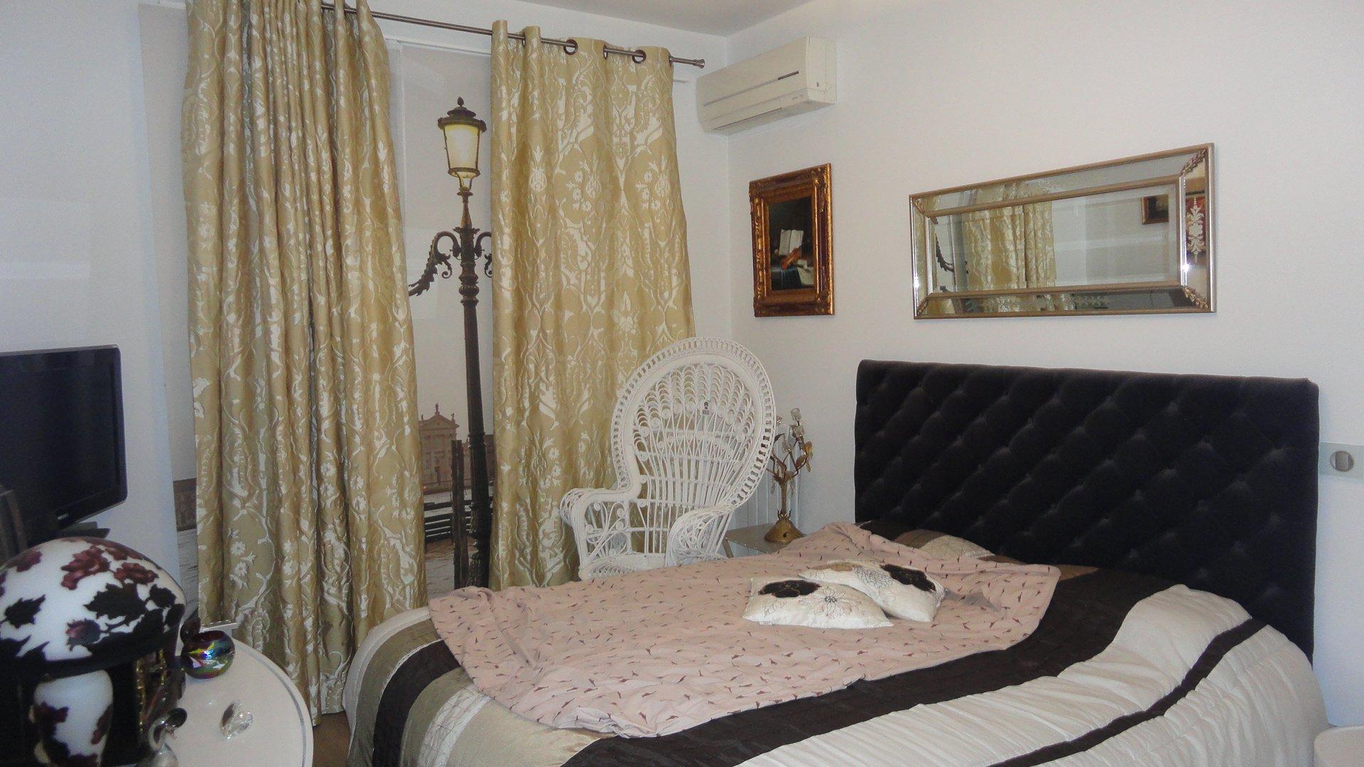 Life annuity Apartment - Cagnes-sur-Mer
